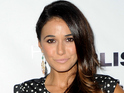 Emmanuelle Chriqui is playing a brash member of the SFPD Gang Task Force.