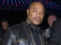 Xzibit was arrested in November as he drove away from his wedding reception.
