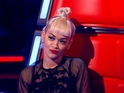 Rita Ora has had experience judging on The X Factor - but what did you think of her on The Voice?