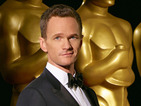 Oscars host shows off his illusion skills in the latest commercial.