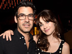 Zooey Deschanel welcomes a New Girl to the family and secretly marries Jacob Pechenik
