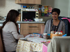 Shabnam confesses all to Stacey Branning in tonight's episode.
