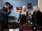 Sean is furious when he discovers the truth about Christy's death.