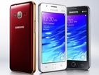 Samsung could be planning to launch a range of Tizen phones this year
