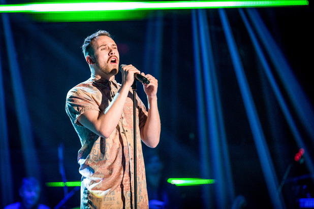 the voice uk get all the details of saturdays blind