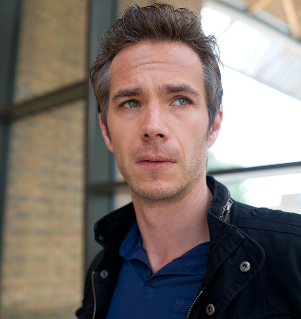 James D'Arcy in Broadchurch S02E02