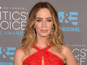 Emily Blunt says US citizenship was for tax reasons