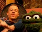 Watch Macklemore's Oscar the Grouch duet
