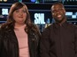 Kevin Hart falls in love with SNL star