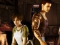 Watch the evolution of Resident Evil Zero