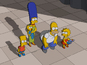 Simpsons reveals plot for axed movie sequel