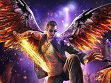 Saints Row 'Gat out of Hell' screenshot