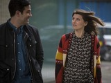Sharon Horgan & Rob Delaney in Catastrophe