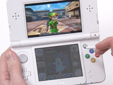 The Legend of Zelda: Majora's Mask on The New Nintendo 3DS