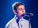 Jake Shakeshaft talks about his name, picking will.i.am and his accidental audition.