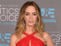 """I didn't want to renounce my Queen,"" says Sicario star."