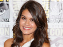Sofia Black-D'Elia joins Jack Huston, Morgan Freeman and Toby Kebbell in the film.