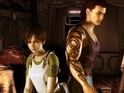 Resident Evil Zero and Resident Evil HD together as one.