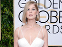 Jennifer Aniston, Taylor Schilling and Emma Stone feature in our Golden Globes fashion round-up.