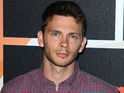 Dexter actor Devon Graye is appearing in the 17th episode of the show.