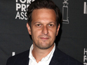 Josh Charles attends the HFPA & InStyle's 2014 TIFF celebration