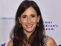 Michaela Watkins joins the single-camera project as a therapist named Valerie.