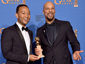 Common and John Legend will perform their Best Original Song track at the Oscars.