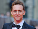 Tom Hiddleston provides the commentary for a special cinema broadcast later this week.