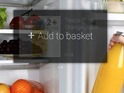 Tesco launches a Google Glass app that brings the supermarket experience to users.