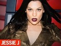 Jessie J is to replace Kylie Minogue on The Voice Australia.