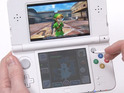 From new controls to fishing, our video explores what's new in the 3DS version.