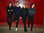 The Vaccines on new album: 'We want our music to age badly'