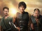 Atlantis will not return for third series on BBC One