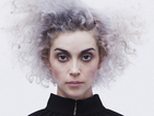 St Vincent thanks security staff for 'saving her life' after nasty stage fall