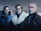 Stanley Tucci, Christopher Eccleston and more talk about Sky's chilling new drama.