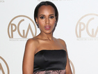 Scandal's Kerry Washington to receive Vanguard Award from GLAAD