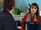 Emmerdale spoiler video: Emma Barton faces Ross's fury