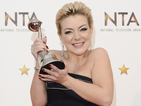 Sheridan Smith dating Hollyoaks actor Greg Wood?