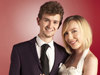 Brent Zillwood and Challis Orme marry in first Undateables wedding