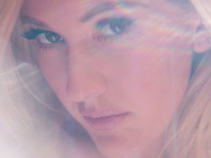 Ellie Goulding in 'Love Me Like You Do'