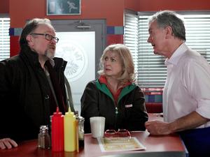 Jim threatens Ama and Bob