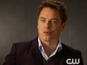 Arrow's John Barrowman: Merlyn loves Oliver