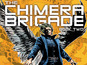 Titan previews Chimera Brigade Vol 2