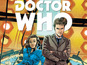 Titan solicits Doctor Who graphic novels