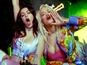 Watch Charli XCX, Rita Ora's new video