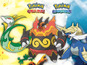New Pokemon games offer previous stars