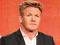 Gordon Ramsay as you've never seen him