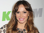 DWTS' Karina Smirnoff is engaged
