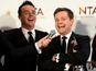 Ant & Dec win NTA for 14th time in a row
