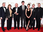 Downton producer didn't expect success